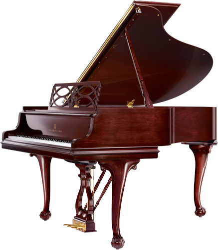 steinway-chippendale